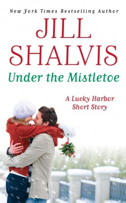 ARC Review: Under the Mistletoe by Jill Shalvis