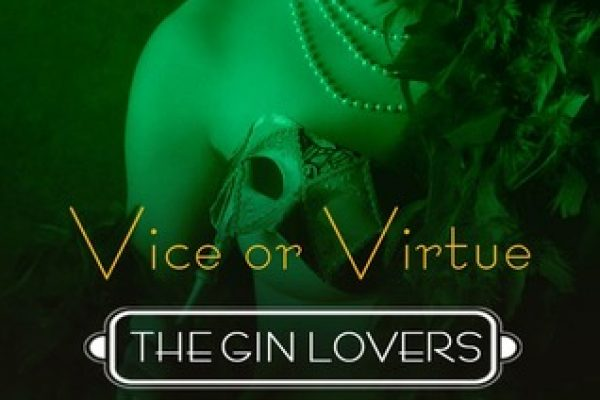 ARC Review: Vice or Virtue by Jamie Brenner