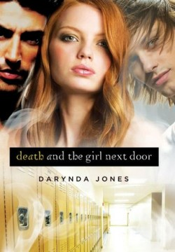 ARC Review: Death and the Girl Next Door by Darynda Jones