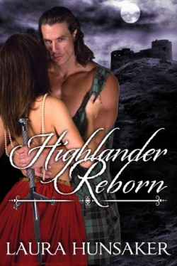 ARC Review: Highlander Reborn by Laura Hunsaker