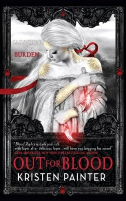 ARC Review: Out for Blood by Kristen Painter