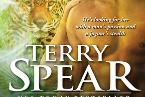 ARC Review: Savage Hunger by Terry Spear