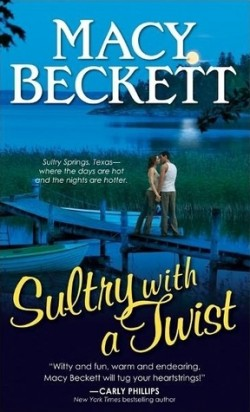 ARC Review: Sultry with a Twist by Macy Beckett