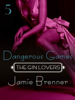 ARC Review: Dangerous Games by Jamie Brenner