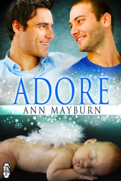 Review: Adore by Ann Mayburn