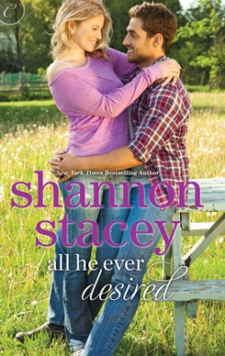 ARC Review: All He Ever Desired by Shannon Stacey