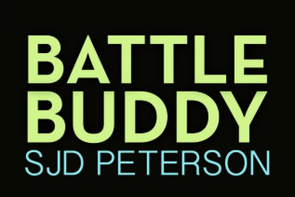 Review: Battle Buddy by SJD Peterson