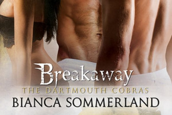 Review: Breakaway by Bianca Sommerland