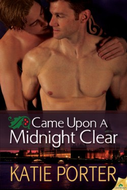 ARC Review: Came Upon a Midnight Clear by Katie Porter