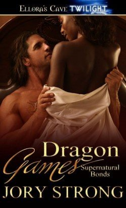 Review: Dragon Games by Jory Strong