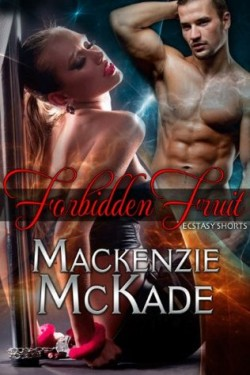 Review: Forbidden Fruit by Mackenzie McKade