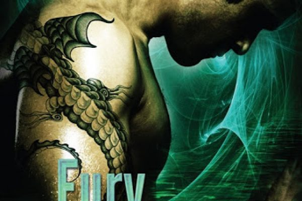 ARC Review: Fury of Seduction by Corenne Callahan