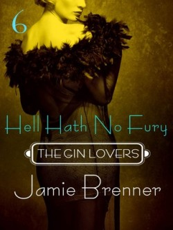 ARC Review: Hell Hath No Fury by Jamie Brenner