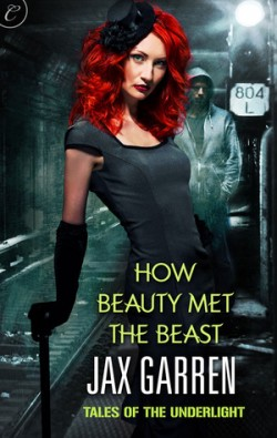 ARC Review: How Beauty Met the Beast by Jax Garren