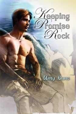 Review: Keeping Promise Rock by Amy Lane