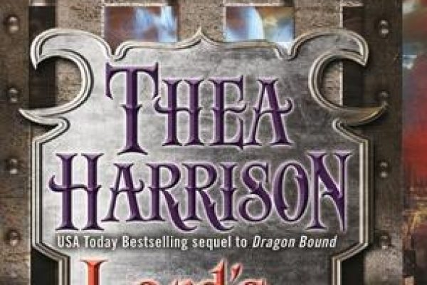 ARC Review: Lord's Fall by Thea Harrison