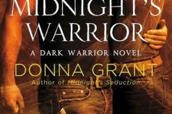 ARC Review: Midnight's Warrior by Donna Grant