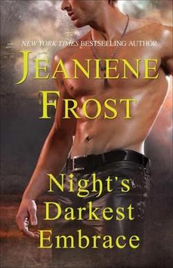Review: Night's Darkest Embrace by Jeaniene Frost