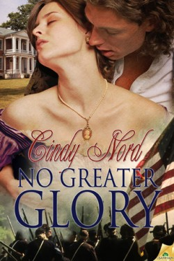 Review: No Greater Glory by Cindy Nord