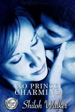 Review: No Prince Charming by Shiloh Walker