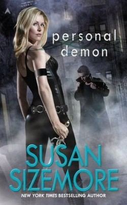 Review: Personal Demon by Susan Sizemore