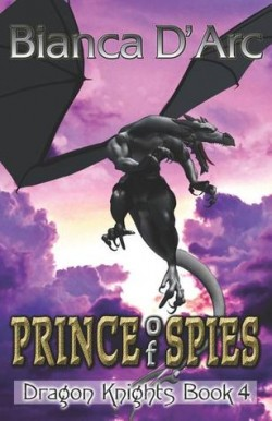 ARC Review: Prince of Spies by Bianca D'Arc