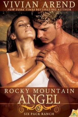 ARC Review: Rocky Mountain Angel by Vivian Arend