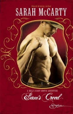 Review: Sam's Creed by Sarah McCarty