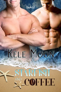 Review: Starfish and Coffee by Kele Moon