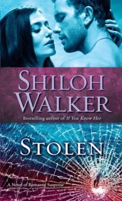 ARC Review: Stolen by Shiloh Walker