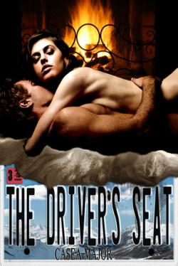 Review: The Driver's Seat by Casea Major