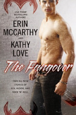 ARC Review: The Fangover by Erin McCarthy and Kathy Love