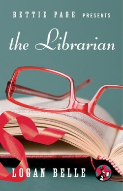 ARC Review: The Librarian by Logan Belle