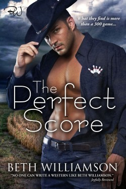 ARC Review: The Perfect Score by Beth Williamson