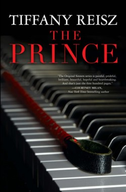 ARC Review: The Prince by Tiffany Reisz