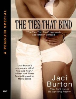 Review: The Ties That Bind by Jaci Burton