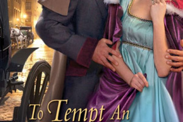 Review: To Tempt an Irish Rogue by Kaitlin O'Riley