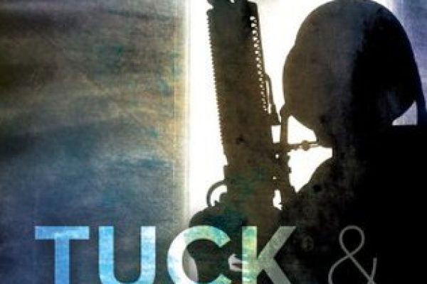 ARC Review: Tuck and Cover by SJD Peterson