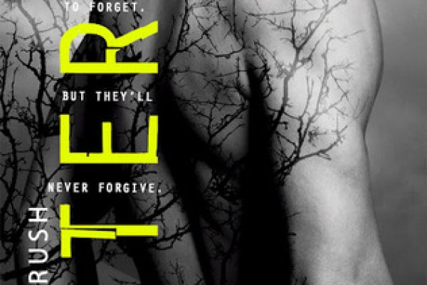 ARC Review: Altered by Jennifer Rush