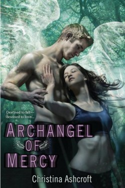 Review: Archangel of Mercy by Christina Ashcroft