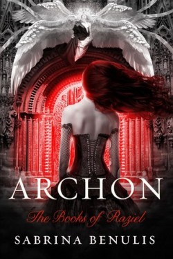 Review: Archon by Sabrina Benulis