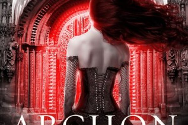 Review: Archon by Sabrina Benulis