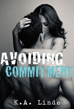 Review: Avoiding Commitment by K.A. Linde
