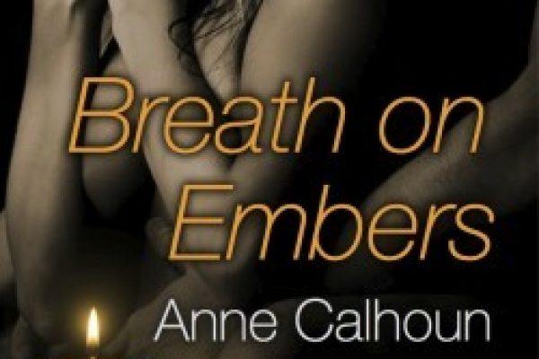 Author Override: Anne Calhoun