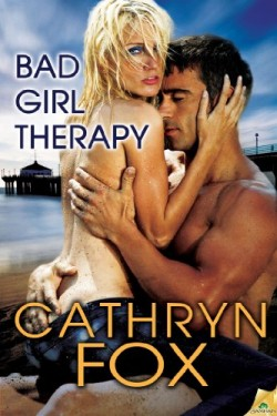 ARC Review: Bad Girl Therapy by Cathryn Fox