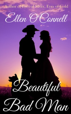 Review: Beautiful Bad Man by Ellen O'Connell