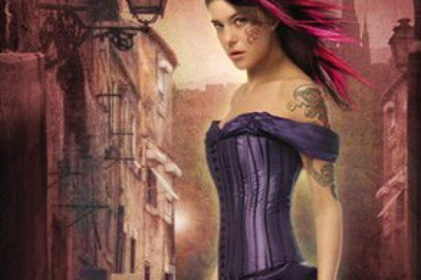ARC Review: Black Fallen by Elle Jasper
