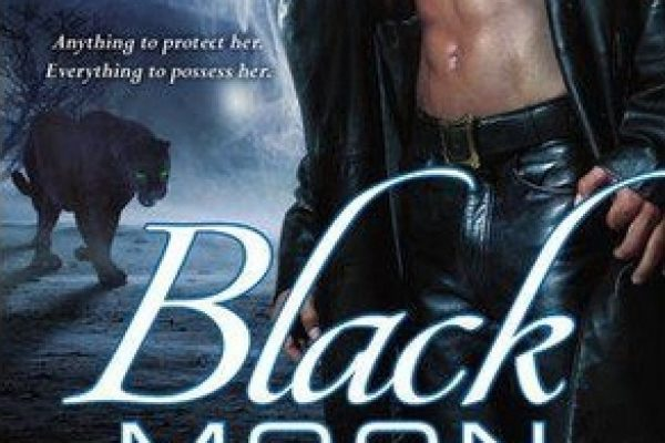 ARC Review: Black Moon by J.D. Tyler