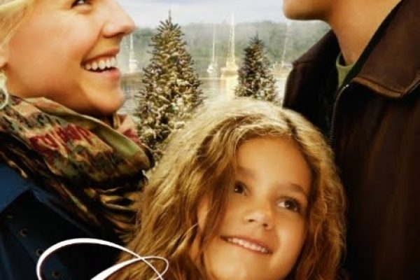 Movie Review: Christmas with Holly