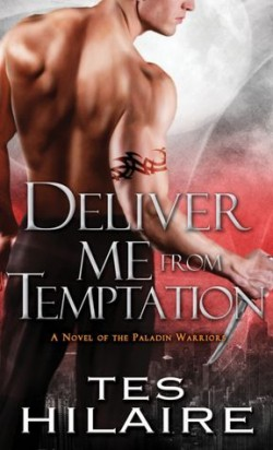 ARC Review: Deliver Me From Temptation by Tes Hilaire